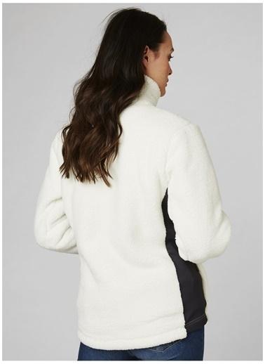 Helly Hansen Sweatshirt Beyaz